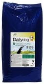 Корм для собак Dailydog Senior Medium Large Breed Chicken and Rice