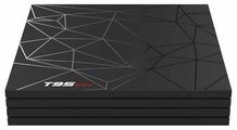 Медиаплеер Sunvell T95MAX 4Gb+64Gb