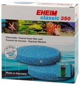 Eheim картридж Coarse foam filter pad для Eheim classic 350 (комплект: 2 шт.)