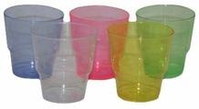 Мистерия стаканы одноразовые Кристалл 200 мл (6 шт.)