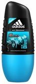 Дезодорант-антиперспирант ролик Adidas Ice Dive