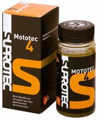 Suprotec Mototec 4