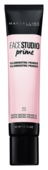 Maybelline основа под макияж Face Studio Prime выравнивающая 30 мл