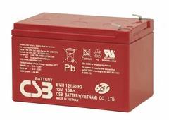 Аккумуляторная батарея CSB EVH 12150 15 А·ч