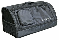 Autoprofi Travel ORG-30 BK Black