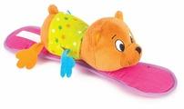 Подвесная игрушка Happy Snail Медвежонок Берни (14HSK01BE)