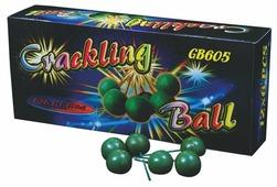 Петарды MAXSEM Crackling ball GB605