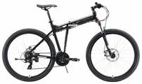 Горный (MTB) велосипед STARK Cobra 27.2 D (2019)