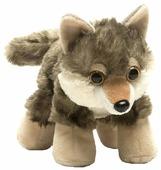 Мягкая игрушка Wild republic Волк 18 см