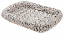 Лежак для собак, для кошек Ferplast Tender 90 (83526097) 90х58х5 см