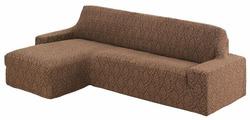 Чехол KARNA Milano на диван угловой левосторонний