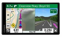 Навигатор Garmin DriveSmart 55 RUS MT