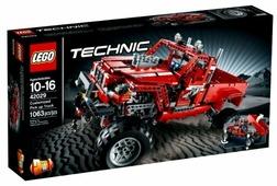 Конструктор LEGO Technic 42029 Тюнингованный пикап