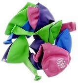 Набор воздушных шаров Action! С Днем Рождения! (10 шт.)