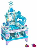 Конструктор LEGO Disney Princess 41168 Frozen II Шкатулка Эльзы