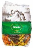 Baronia Макароны Fusilli Tricolore № 132, 500 г