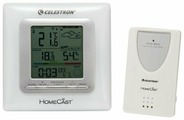 Метеостанция Celestron 47021 HomeCast Weather Station