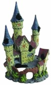 Грот BARBUS Замок Decor 010 18x32.5x17.5 см