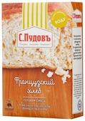 С.Пудовъ Смесь для выпечки хлеба Французский хлеб, 0.5 кг