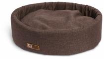 Лежак для кошек, для собак Зоогурман Вианна 50х44х15 см