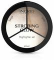 Ingrid Cosmetics Палетка для стробинга Strobing Glow