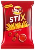 Lay's Чипсы Lay s Stix картофельные Кетчуп