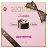 Набор конфет Bucheron Gourmet с миндалем 180 г