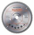 Пильный диск Harden 612048 254х25.4 мм