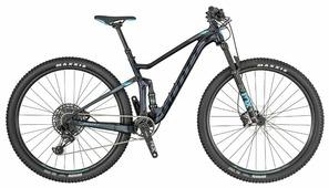 Горный (MTB) велосипед Scott Contessa Spark 920 (2019)