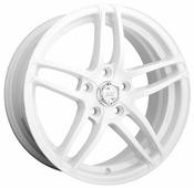 Колесный диск Racing Wheels H-109 6x14/4x98 D58.6 ET38 White