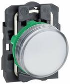Лампа индикаторная в сборе Schneider Electric XB5AVB1