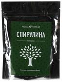 ROYAL FOREST Спирулина порошок пластиковый пакет 100 г