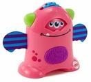 Развивающая игрушка Fisher-Price Мини-монстрик Дотти (FHF80)