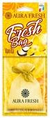 AURA FRESH Ароматизатор для автомобиля Fresh Bag Vanilla 30 г