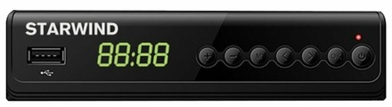 TV-тюнер STARWIND CT-280