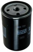 Топливный фильтр MANNFILTER WK731