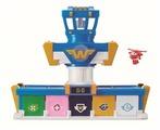 Auldey Игровой набор Super Wings Аэропорт EU730830