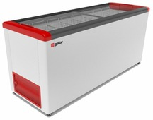 Морозильная бонета FROSTOR Gellar FG 700 C