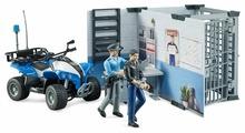 Игровой набор Bruder Полицейский 62-730