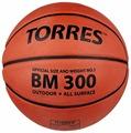 Баскетбольный мяч TORRES B00013, р. 3