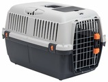 Переноска-клиппер для собак MP Bergamo Bracco Travel 3 60х40х38 см
