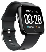 Часы Digma Smartline H3