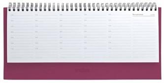 Планинг Index Basic полудатированный, 64 листов