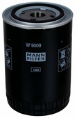 Масляный фильтр MANNFILTER W9009