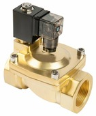 Закрытый клапан UNIPUMP BCX-15