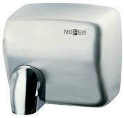 Сушилка для рук Nofer CYCLON 2450 W (01101.S / 01101.B / 01101.W) 2450 Вт