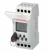 Реле лестничного освещения (таймер лестничный) ABB 2CSM204375R1341