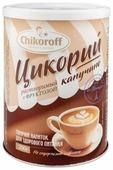 Цикорий Chikoroff Напиток на основе цикория растворимый Капучино с фруктозой