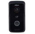 Вызывная (звонковая) панель на дверь Dahua DH-VTO2111D-WP(433) черный