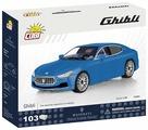 Конструктор Cobi Maserati 24564 Ghibli